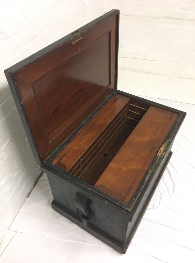 Ted Coles tool chest 2